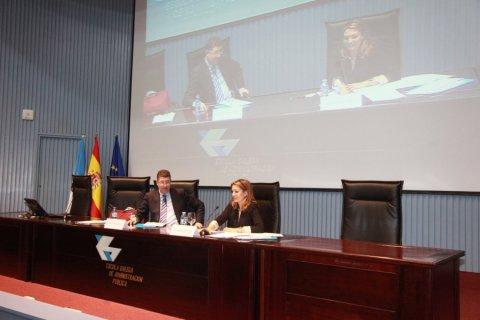 Reforma da normativa europea sobre contratación administrativa e transparencia na contratación por parte do sector público  - I Seminario Internacional sobre transparencia administrativa e protección dos intereses financeiros da U.E. na Eurorrexión Galicia-Norte de Portugal